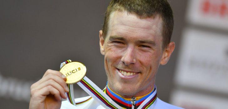 'Team Ineos meest waarschijnlijke nieuwe ploeg van Rohan Dennis'