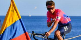 "Rigoberto Urán: ""Ik richt me weer op de Tour de France"""