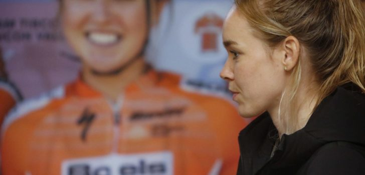 """Olympisch kampioene: """"Doorgaan Tour ook belangrijk voor vrouwenwielrennen"""""""