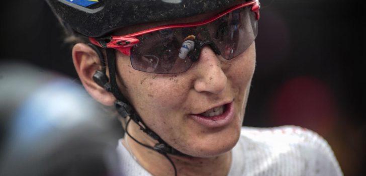 Lisa Brennauer snelt naar de leiderstrui in openingstijdrit Madrid Challenge