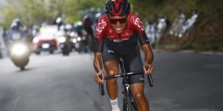 "Contador: ""Bernal zal ooit de dubbel Giro-Tour winnen"""