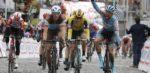 Tom Van Asbroeck wint felbetwiste uitgave Binche-Chimay-Binche