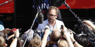 """Jonathan Vaughters: """"Kosten Tour of California en Tour de France zijn bijna gelijk"""""""