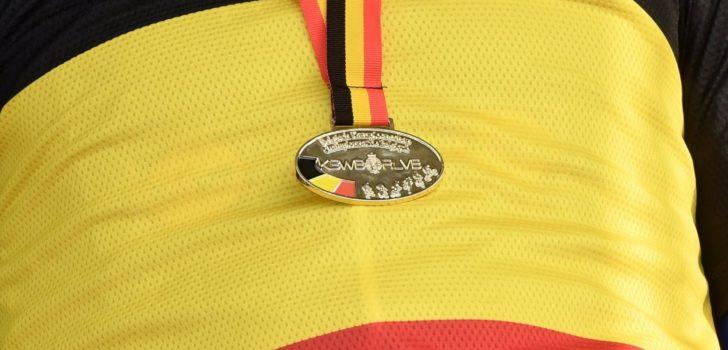 BK baanwielrennen 2019: Alle medaillewinnaars per onderdeel