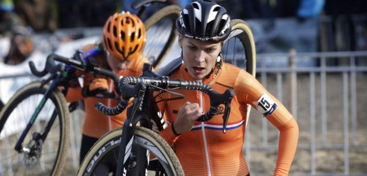 """Nederlandse youngsters heersen in Pelt: """"We maken elkaar beter"""""""