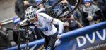 Mathieu van der Poel start veldritseizoen op 3 november