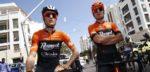 Acht renners Roompot-Charles nog altijd zonder ploeg