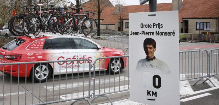 Voorbeschouwing: GP Monseré 2020