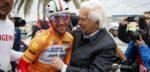 Savio rekent op wildcard voor Giro d'Italia 2020