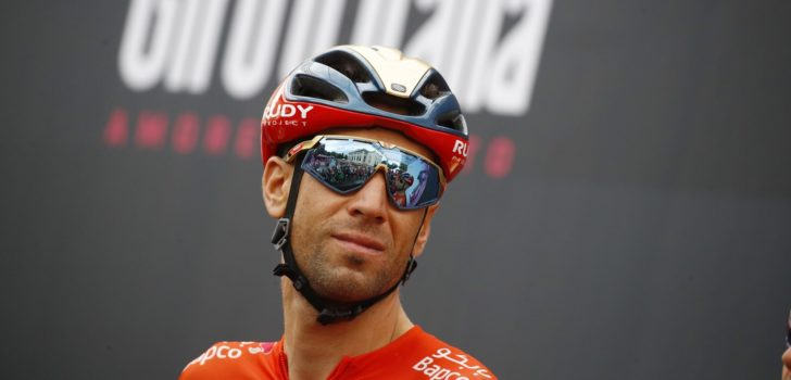 "Vincenzo Nibali: ""Parcours Giro d'Italia 2020 is meer in balans"""