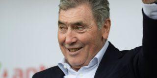 WielerFlits Quiz: Vier de 75ste verjaardag van Eddy Merckx met deze special