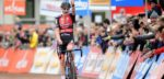 Michael Vanthourenhout triomfeert in de Berencross