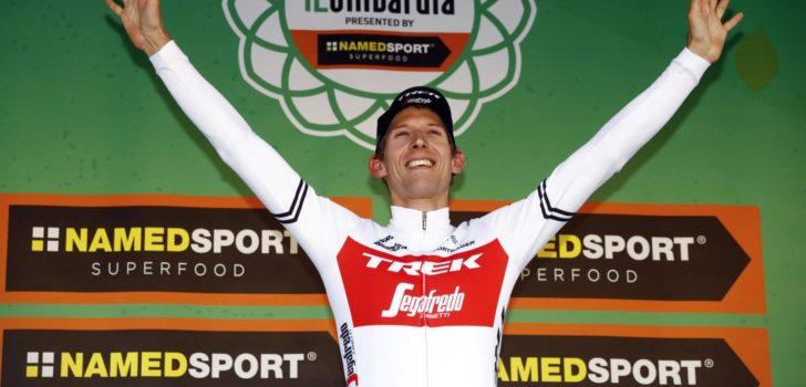 UCI ontvangt voorstel Italiaanse wielerkalender: Ronde van Lombardije in augustus