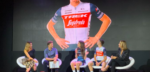 Wielertenues 2020: Trek-Segafredo verandert weinig aan outfit