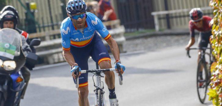"""Valverde na nieuwe tweede plek: """"Ik had de benen om te winnen"""""""