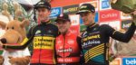 Eli Iserbyt boekt nieuwe overwinning in Kruibeke