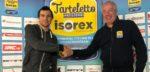 Twee Bulgaarse rittenkoersen op de kalender van Tarteletto-Isorex