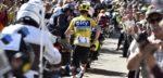 Mont Ventoux in Tour de La Provence, Bennett beste renner Ierland