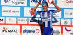 Amaro Antunes eindwinnaar Volta a Portugal, slottijdrit voor Gustavo Veloso