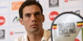 Sven Vanthourenhout verdedigt keuzes in samenstelling WK-selectie