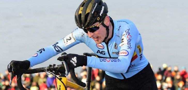 Belgian Cycling maakt selecties bekend voor EK veldrijden in Rosmalen