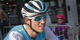 Sondre Holst Enger (27) stopt met koersen