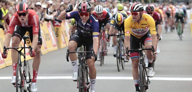Kristoffer Halvorsen rijdt Milaan-San Remo én Giro d'Italia