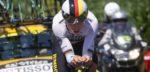Tony Martin zet streep door olympische tijdrit Tokio