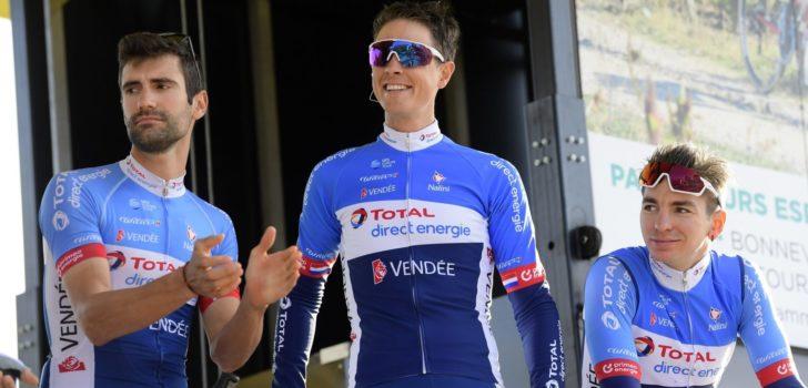 """Bernaudeau: """"UCI-punten moeten niet beslissend zijn in een koers"""""""