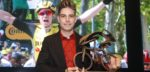 Flandrien 2019: Wout van Aert klopt Remco Evenepoel na fotofinish