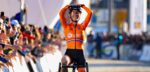 Yara Kastelijn kroont zich tot Europese kampioene in Silvelle