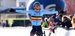 Belgische junioren domineren op EK: Goud voor Thibau Nys, zilver voor Jenthe Michels
