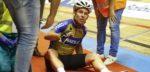 Gevallen Cavendish klaar voor tweede avond Zesdaagse van Gent