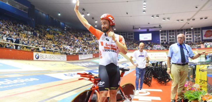 """Campenaerts over parcours Olympische tijdrit: """"Op maat voor de Belgen"""""""