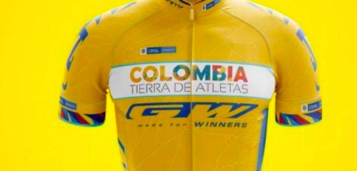 Nieuwe Colombiaanse continentale ploeg uit de grond gestampt