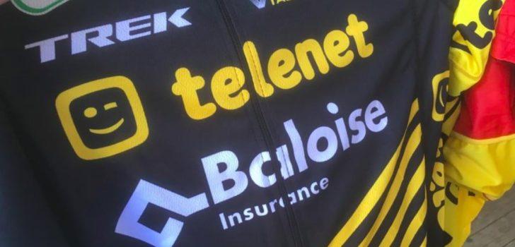 """Telenet ontkent: """"Samenwerking met Team Nys door óns stopgezet"""""""