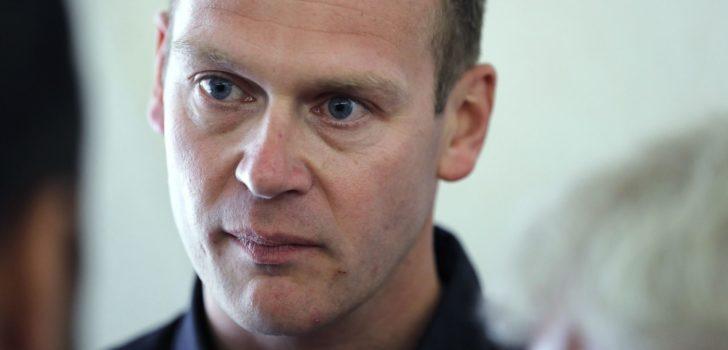 """Iwan Spekenbrink: """"Je moet een flow van wedstrijden houden"""""""