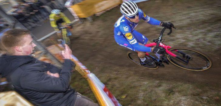 """Zdenek Stybar keert terug in het veld: """"Op mijn mooiste fiets ooit"""""""
