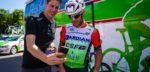 Titelsponsors Bardiani-CSF verlengen tot en met 2022
