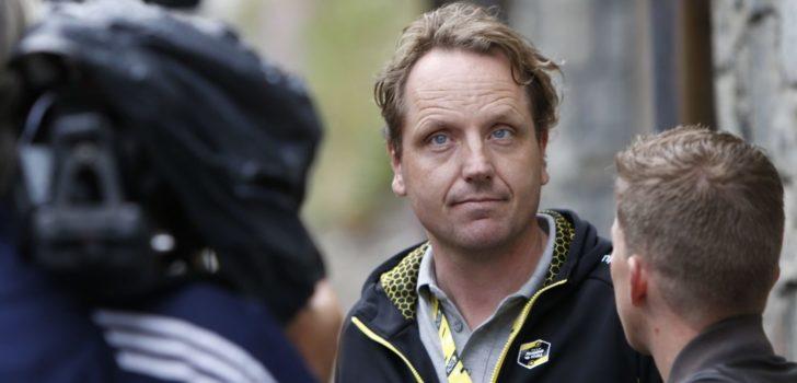 """Merijn Zeeman (Jumbo-Visma): """"Kans dat de Tour doorgaat heel klein"""""""