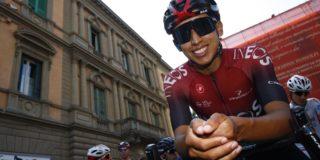'Colombiaanse renners vliegen in juli naar Europa'