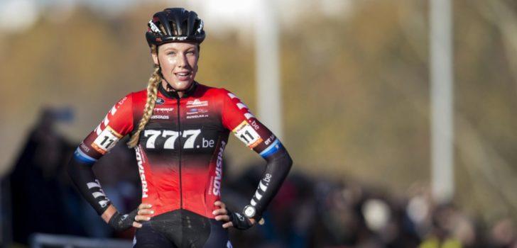 Annemarie Worst draait de rollen om in Sluitingsprijs Oostmalle