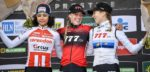 """Annemarie Worst na zege in Zonhoven: """"Het was alles of niets in de sprint"""""""