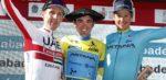 Ronde van het Baskenland 2021 begint met individuele tijdrit in Bilbao