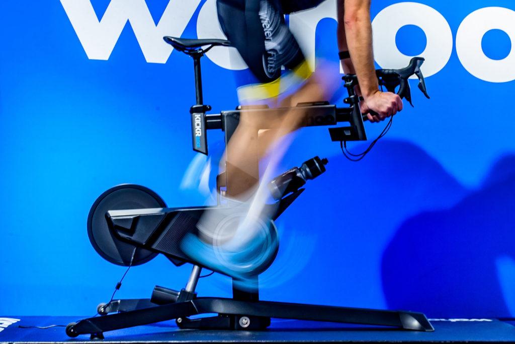 Wahoo Kickr Bike
