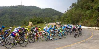 Tour of Hainan uitgesteld vanwege coronavirus