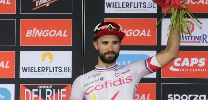 Kalender Bingoal Cycling Cup 2021 bestaat uit tien wedstrijden