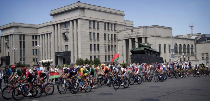 'Minsk belangrijkste gegadigde voor 'Super-EK' wielrennen 2021′