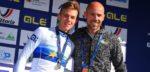 "Thibau Nys: ""Vind mountainbike interessanter dan de weg"""