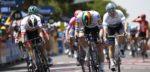 Jasper Philipsen tweede in Tour Down Under, Sam Bennett wint